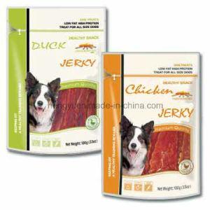 BOPP Pet Food Bag pictures & photos