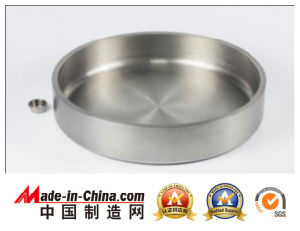 High Quality Tungsten Crucible at 99.95% pictures & photos
