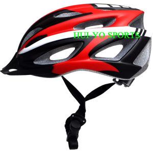 in-Mold Bike Helmet, Economical Bike Helmet, Low Price Inmold Helmet, Ce Standard pictures & photos