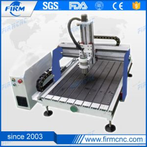 Advertising CNC Engraving Machine Suit for Wood pictures & photos