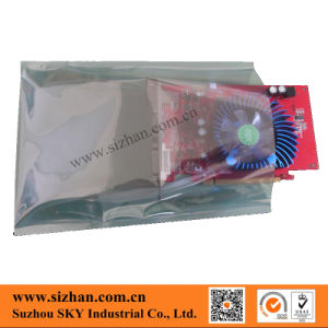 Clear Anti Static Shielding Bag with SGS pictures & photos