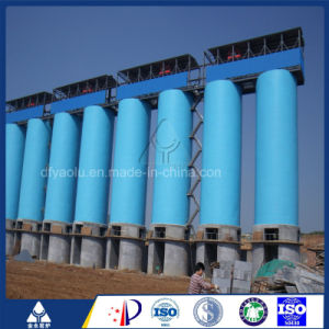 Best Price Mining Cement Vertical Shaft Lime Kiln Supplier pictures & photos