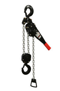 6t Lever Hoist High Quality The Lever Block pictures & photos