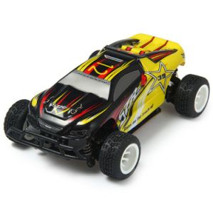312222A-2.4G 1/24 Scale 4WD Remote Control Electric Racing Car RTR pictures & photos