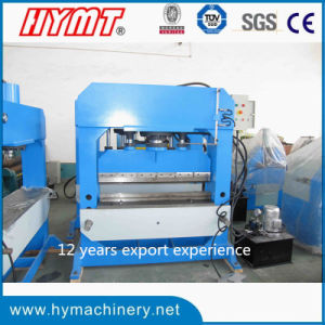 HPB-150/1010 hydraulic type steel plate bending folding machinery pictures & photos