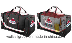 Picnic Bag Organizer Cooler Bag with Customize Design for Promotional pictures & photos