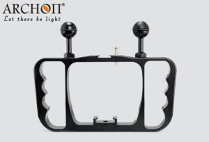 New Model Gopro Camera Mounting Tray Z08 pictures & photos