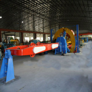 Copper Wire Production Line for Copper and Aluminium Cable pictures & photos