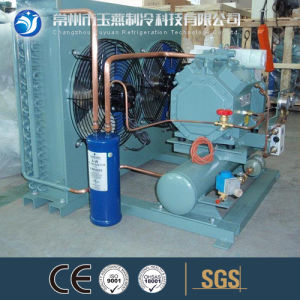 Condensing Unit Whit Bitzer Compressor for Cold Room pictures & photos