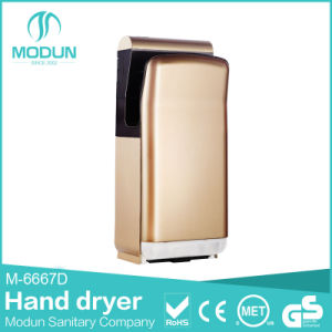 Sample Modun Jet Hand Dryer Automatic Hand Dryer Hands Dryer pictures & photos