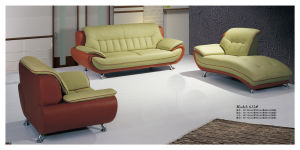 2016 New Product Living Room Sofa pictures & photos