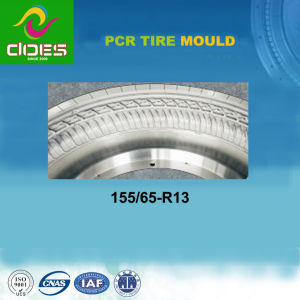 Tyre Mould for PCR Tubeless with 155/65-R13 pictures & photos
