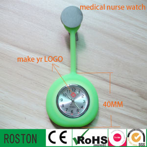 Fashion Medical Quartz Watch with 3ATM pictures & photos