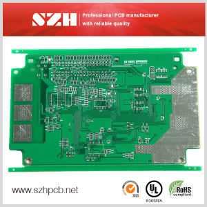 Integrated Circuit Board Radio MP3 Player Circuit Board Prototype PCB pictures & photos