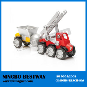 New Design Magnetic Smartrod Construction Toys Wholesale pictures & photos