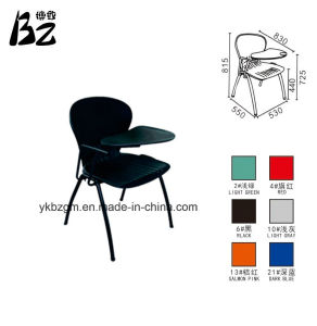 Student Writing Chair with Pen Tablet and Basket (BZ-0227) pictures & photos