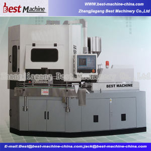 High Quality Low Price Bst-50h Injection Blow Molding Machine pictures & photos