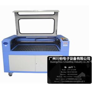 Laser Marble Organic Glass Engraving Machine 6090