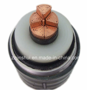 XLPE Insulated Low Voltage Power Cable pictures & photos