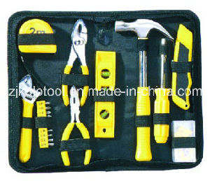 108PC Combination Hand Repair Tool Kit pictures & photos