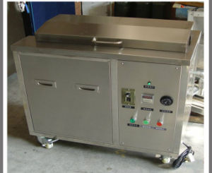 Ultrasonic Cleaning Machine for Rotogravure Printing Machine (CSB) pictures & photos