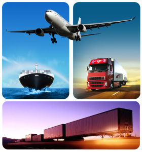 Cargo Logistics Service From Guangzhou to Nhava Sheva pictures & photos
