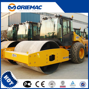 Road Roller Xs122 Single Drum Vibratory Road Roller pictures & photos
