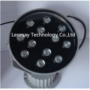 12 Beads COB Outdoor LED Flood Light with CE RoHS pictures & photos