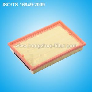 Air Filter OE 16546-0b000 for Car Parts pictures & photos