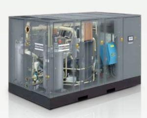 Atlas Copco Oil Injected Screw Air Compressor (GA500 FF) pictures & photos