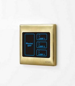Lighting Switch (SK-T2000L3-M) pictures & photos