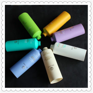Cosmetic Plastic Tube Wholesale pictures & photos