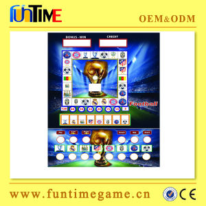Mario Gambling Game Machine pictures & photos