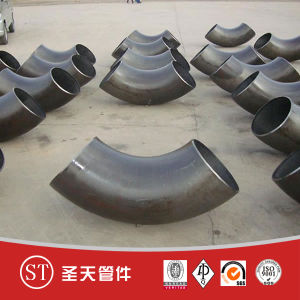 Seamless Carbon Steel Pipe Fitting Elbow pictures & photos