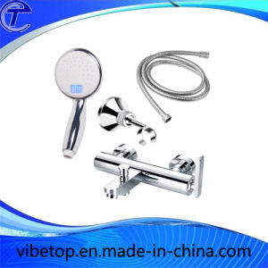 Wholesale Classy and High Quality Metal Shower and Hose pictures & photos