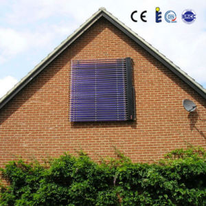 500L Copper Coil Indirect Solar Water Heater pictures & photos