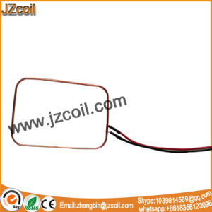 619uh Adhesive Inductor Coil Antenna Coil with Flexible Flat Cable pictures & photos