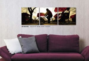 Home Decor Hotel Wall Art DIY Modern Printed Picture pictures & photos