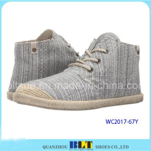 High Top Fashion Casual Shoes pictures & photos