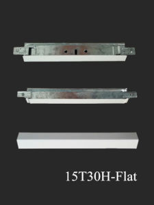 T-Grid T-Bar for Suspended Ceiling Groove Carrier pictures & photos
