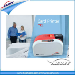 Newest Seaory T12 PVC Card Printer Wholesale pictures & photos