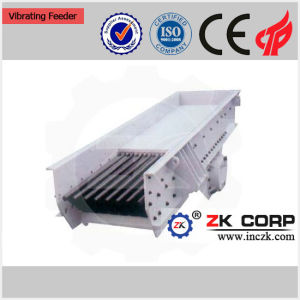 China Factory Sale Vibrating Feeder for Lime Production Plant pictures & photos
