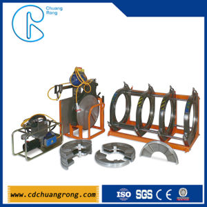 HDPE Butt Fusion Welding Equipment for Pipe Fitting (DELTA 500) pictures & photos