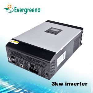 off Grid Solar Inverter Controller, Solar Inverter with Built-in Charge pictures & photos