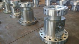 Oil and Gas Forging Open Die Forgings pictures & photos