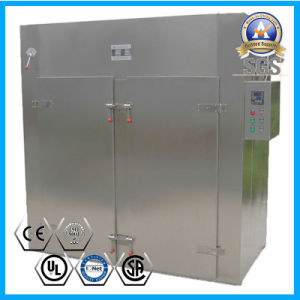 GMP Standard Pharmaceutical Drying Oven CT-C-II pictures & photos