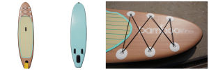 Military Quality Surfboard Sup Surfboard pictures & photos