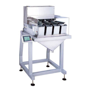 4-Head Combination Weigher Weighing Machine pictures & photos