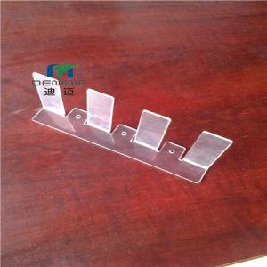 2mm Thick Polycarbonate Bending Parts pictures & photos