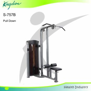 Commercial Gym Equipment Fitness Equipment Pull Down pictures & photos